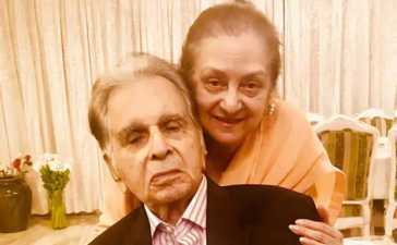 Dilip Kumar shifted to hospital