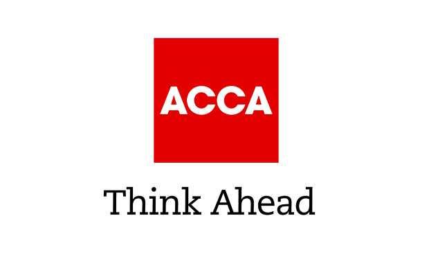 ACCAa tax rates