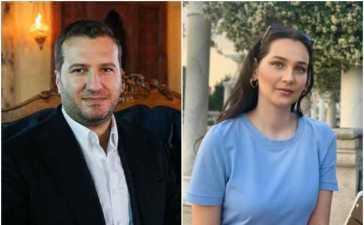 Mehmet Bozdog & Gulsim Ali extend