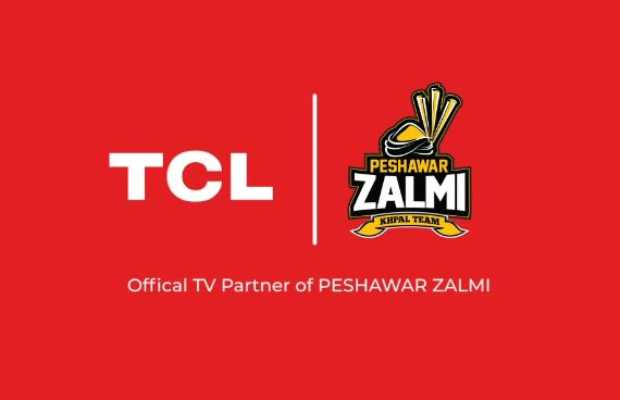 TCL and Peshawar Zalmi
