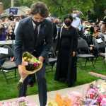 Canadian PM Trudeau joins thousands of mourners remembering martyred Muslim family