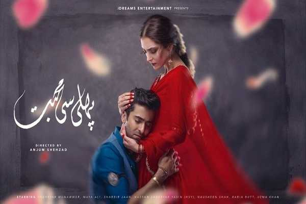 Pehli Si Muhabbat Episode 20 Review