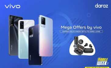 vivo Introduces Amazing Offers