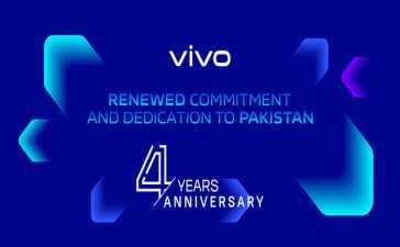 vivo Marks 4th Anniversary