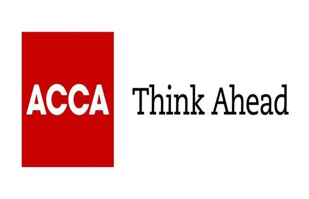 ACCA report publishing