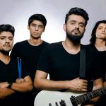 The band, 'Auj' Drops New Single 'Nawazish'