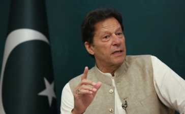 PM Khan thanks people of AJK