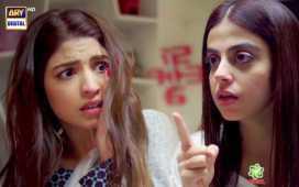 Azmaish Episodes 19 & 20 Review