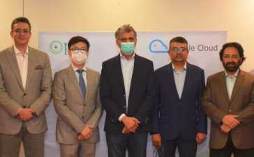 PTCL signs strategic contract