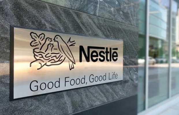 Nestlé Pakistan's revenue