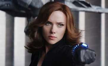 Scarlett Johansson files