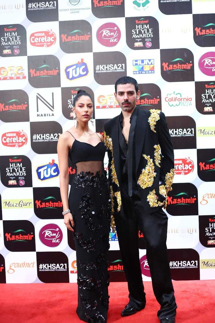 Hum Style Awards 2021: The style has lost the Pakistani touch! - Oyeyeah