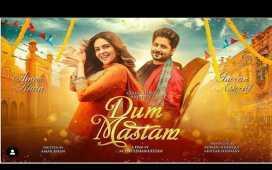 Team Dum Mastam