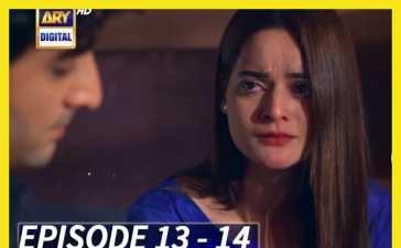Ishq Hai Episodes 13 & 14 Review
