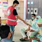 Pakistan reports more than 4,000 Covid-19 cases for first time in two months