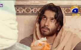 Khuda Aur Mohabbat Ep-26 Review