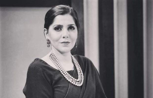 Celebs mourn Asma Nabeel's untimely