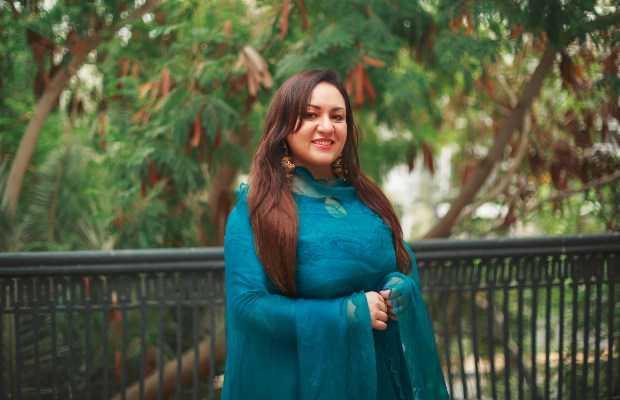 Farah Essa's 'Ni Ranjha'