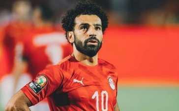 Egypt's Olympics 2021 Squad