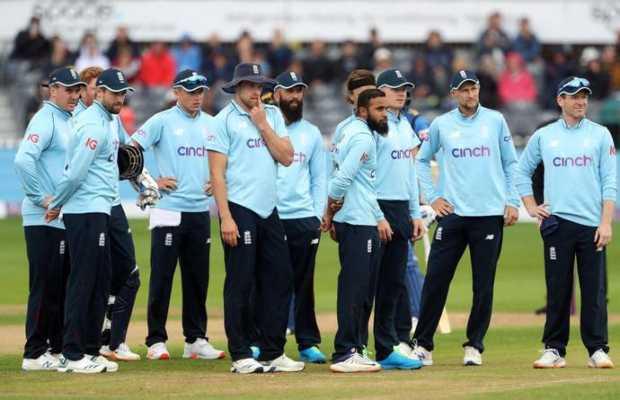 7 England squad