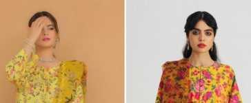 Minal accused of plagiarizing