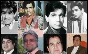 RIP Dilip Kumar