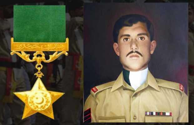Lalak Jan martyrdom anniversary