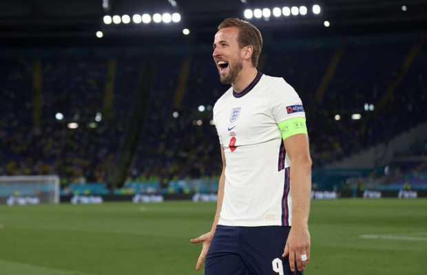 Top Football Stars in Euro 2020