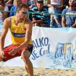 Czech Republic's beach volleyball player tests positive for COVID-19 in Tokyo Olympics Games village