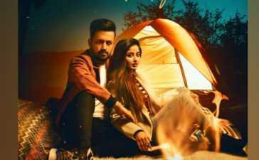Atif Aslam's music video