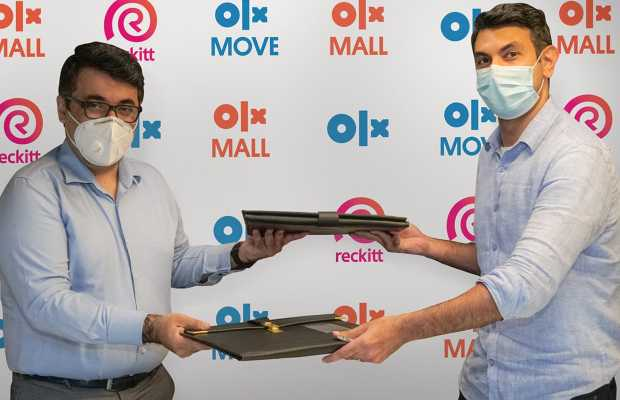OLX Mall