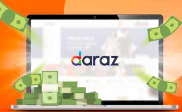 Daraz Affiliate Program