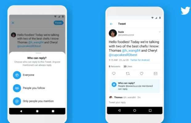Twitter news feature
