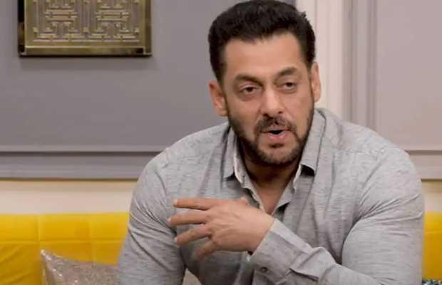 Salman Khan denies having a wife