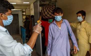Sindh announces to reimpose COVID-19 restrictions