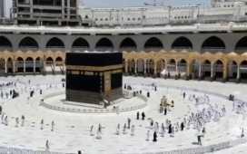 resumption of International Umrah