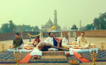 Ustad Hamid Ali Khan track