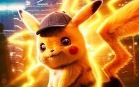 Pokemon Live-Action Series