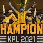 KPL 2021 Final: Rawlakot Hawks lift inaugural title
