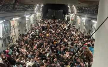 Evacuations resume in Afghanistan