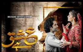 Ishq Hai Episode 21-24 Review