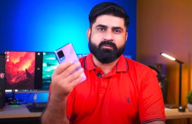 Ali Abbas from Mas Tech