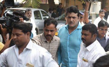 Armaan Kohli Arrested
