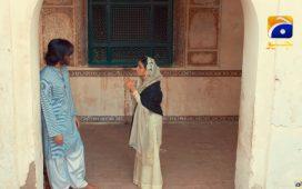 Khuda Aur Mohabbat Ep-29 Review
