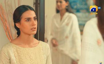 Khuda Aur Mohabbat Ep-30 Review