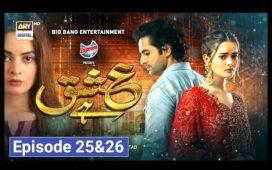 Ishq Hai Episode 25-26 Review