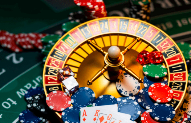 The year 2020 marked a tremendous increase in online casino players -  Oyeyeah
