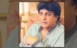 Khalilur Rehman's insensitive comments