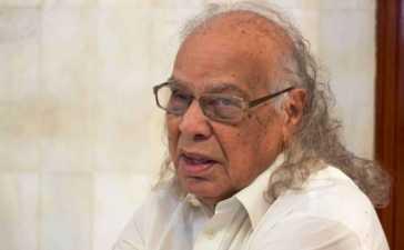 Khawaja Rafiq Anjum death