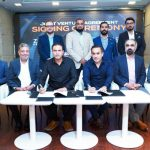 Zameen Developments, Total Care Developers and Four Walls Developers to launch joint venture